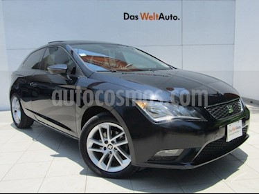 SEAT Leon SC Style 140 HP DSG usado (2015) color Negro Universal precio $167,000
