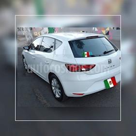 SEAT Leon SC Reference 122 HP usado (2014) color Blanco precio $145,000