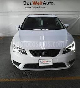 Foto venta Auto Seminuevo SEAT Leon ST 1.4L Aut (2016) color Blanco Nieve precio $240,000