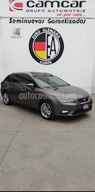 Foto venta Auto usado SEAT Leon ST 1.4L Aut (2016) color Gris precio $210,000