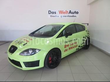 Foto venta Auto Seminuevo SEAT Leon Super Copa 2.0L TSI (2010) color Verde precio $399,995