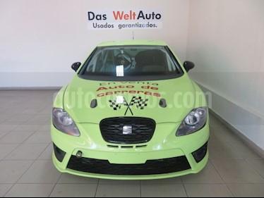 Foto venta Auto usado SEAT Leon Super Copa 2.0L TSI (2010) color Verde precio $399,995