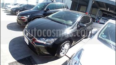 Foto venta Auto usado SEAT Leon 1.4T Style  (2016) color Negro Magico precio $239,990