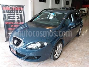 SEAT Leon 1.8 T FSI usado (2009) color Azul precio $470.000