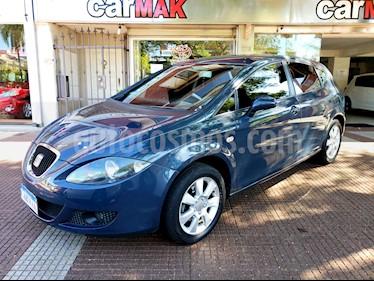 SEAT Leon 1.6 usado (2009) color Azul precio $479.990
