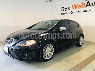 Foto venta Auto usado SEAT Leon FR 1.8 T DSG Last Edition (2013) color Negro precio $173,899
