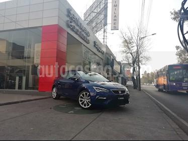 Foto venta Auto Seminuevo SEAT Leon FR 1.8T  180 HP DSG (2018) color Azul precio $375,000