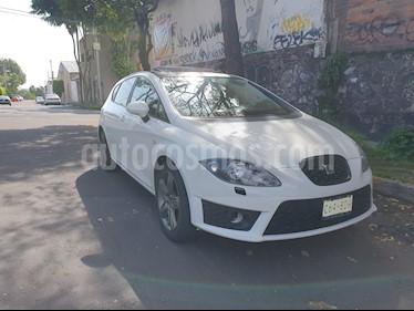 Foto venta Auto usado SEAT Leon FR 2.0T (2011) color Blanco Candy precio $125,000