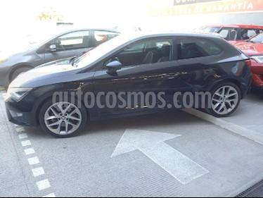 Foto venta Auto Seminuevo SEAT Leon FR (2015) color Negro precio $258,000