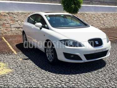 Foto venta Auto usado SEAT Leon LEON 1.8 TSI STYLE MT 5P (2011) color Blanco precio $150,000