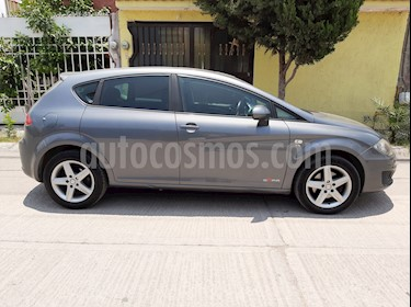 SEAT Leon 1.4T Style Plus usado (2012) color Gris Track precio $129,500