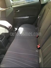SEAT Leon Style 1.4T 10 anos usado (2012) color Gris precio $102,000