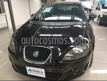 Foto venta Auto usado SEAT Leon Stylance 1.8T DSG (2010) color Negro precio $119,000