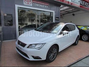 Foto venta Auto Seminuevo SEAT Leon Style 1.4T 122 HP (2015) color Blanco precio $210,000