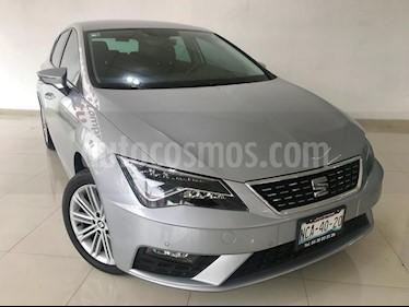 Foto venta Auto usado SEAT Leon Xcellence 1.4T 150HP DSG (2018) color Plata Estelar precio $289,000