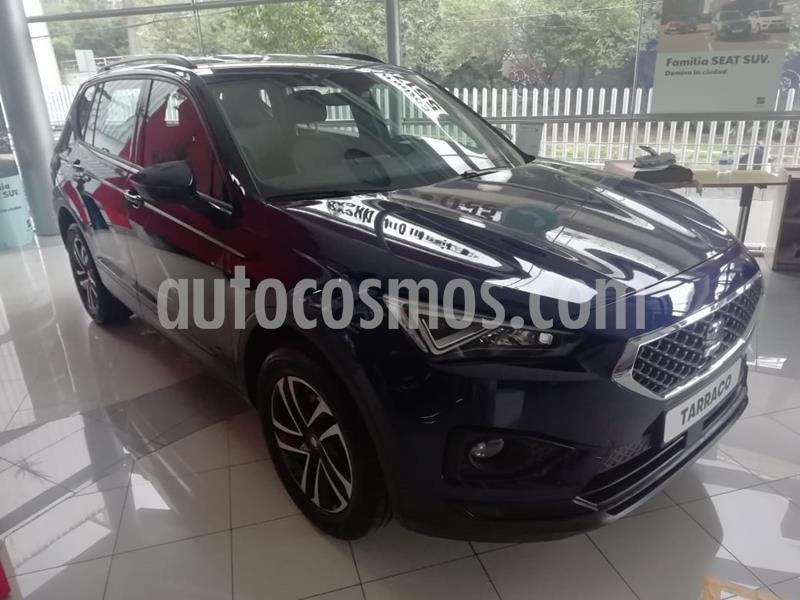 SEAT Tarraco Style 1.4 TSI DSG nuevo color Azul precio $536,401