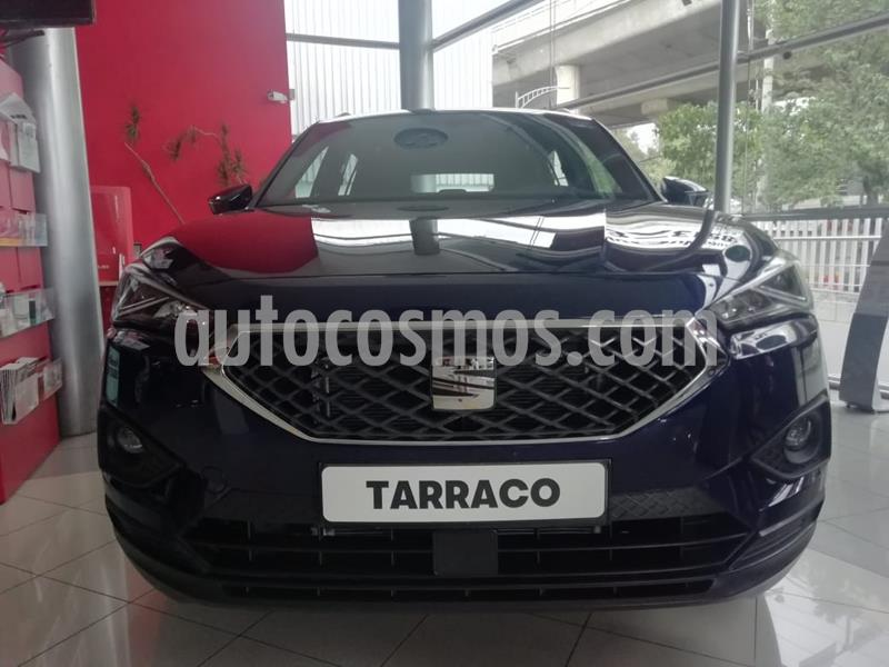SEAT Tarraco Style 1.4 TSI DSG nuevo color Negro precio $510,400