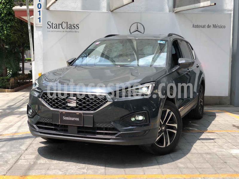 SEAT Tarraco Style 1.4 TSI DSG usado (2019) color Gris precio $470,000