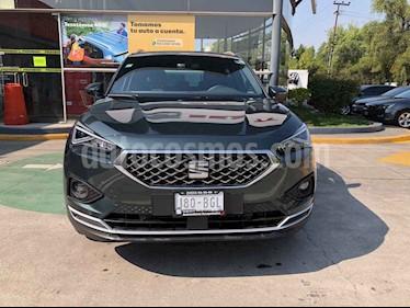 SEAT Tarraco 5p XCELLENCE usado (2020) color Verde precio $524,990