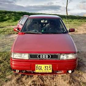 Foto venta Carro usado SEAT Toledo 1.6L Reference (1996) color Rojo precio $5.000.000