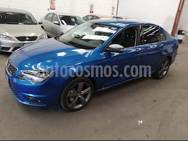 Foto venta Auto usado SEAT Toledo 1.8 Signo (125Hp) (2018) color Azul precio $295,000