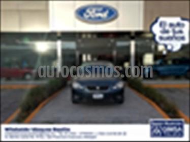 SEAT Toledo Advance DSG usado (2016) color Gris Oscuro precio $208,000