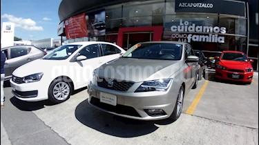 Foto venta Auto Seminuevo SEAT Toledo Advance DSG (2017) color Marron