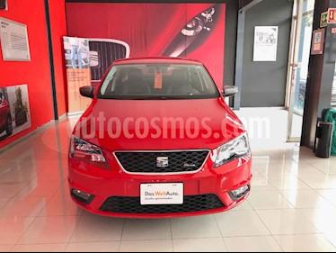Foto venta Auto usado SEAT Toledo FR Line (2019) color Rojo precio $289,581