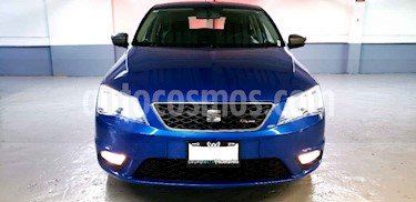 Foto venta Auto usado SEAT Toledo FR Line (2018) color Azul precio $285,000