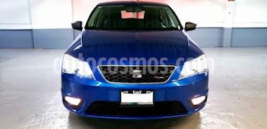 Foto SEAT Toledo FR Line usado (2018) color Azul precio $269,000