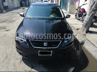 Foto venta Auto usado SEAT Toledo FR Line (2017) color Negro Magico precio $235,000