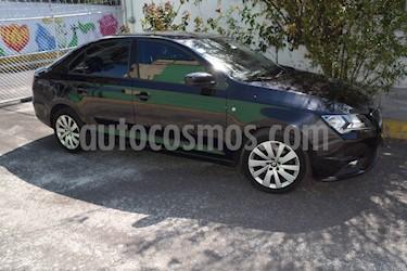 SEAT Toledo Style usado (2015) color Negro Magico precio $149,000