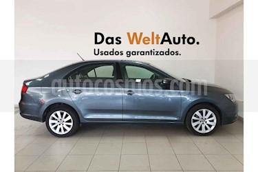 SEAT Toledo Style usado (2016) color Gris precio $164,995