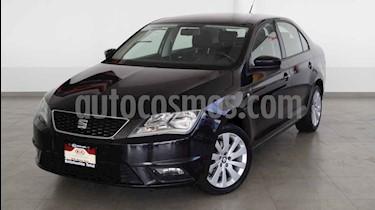 SEAT Toledo Style DSG 1.4L usado (2015) color Negro precio $179,000