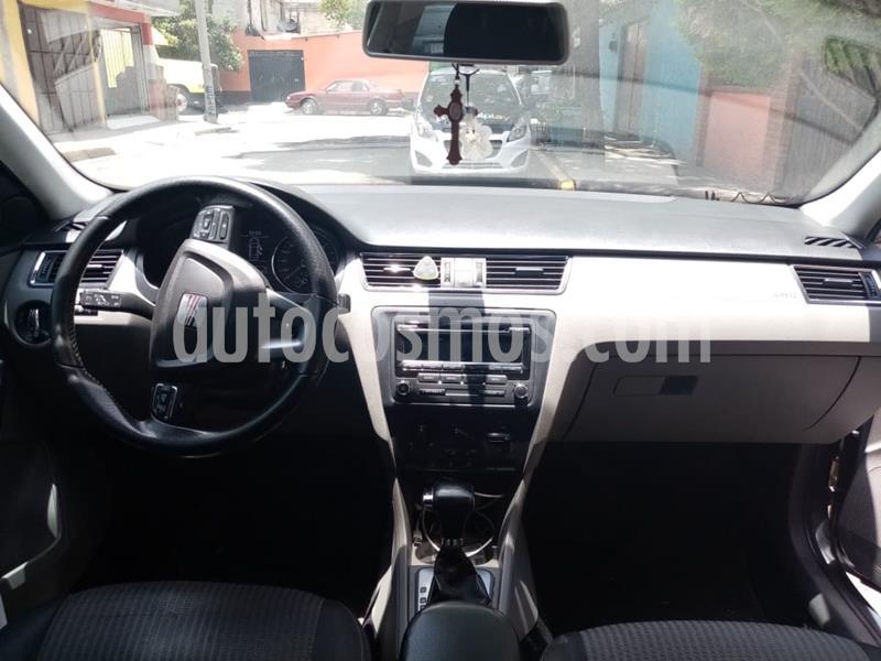 SEAT Toledo Style DSG 1.4L usado (2013) color Gris precio $129,900