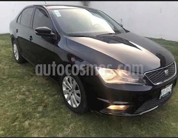 SEAT Toledo Style usado (2016) color Negro precio $170,000