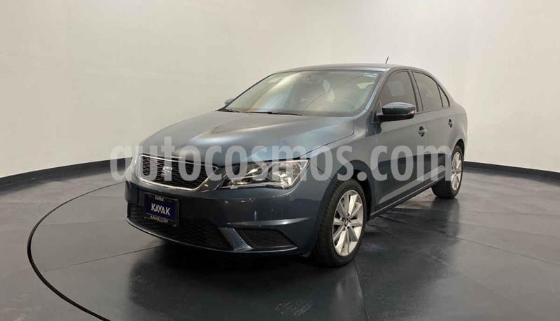 SEAT Toledo Reference usado (2017) color Gris precio $179,999