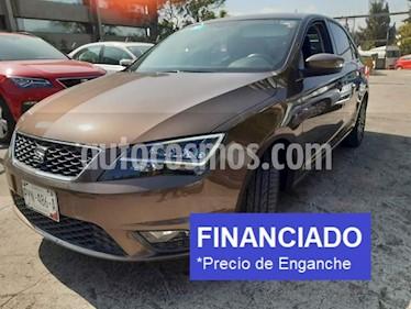 SEAT Toledo Xcellence DSG usado (2019) color Marron precio $63,750