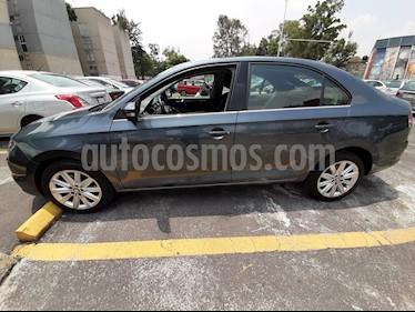 SEAT Toledo Style 1.0L usado (2018) color Gris precio $210,000