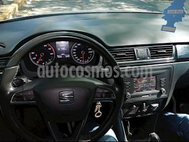 SEAT Toledo Style DSG 1.4L usado (2016) color Plata precio $138,000