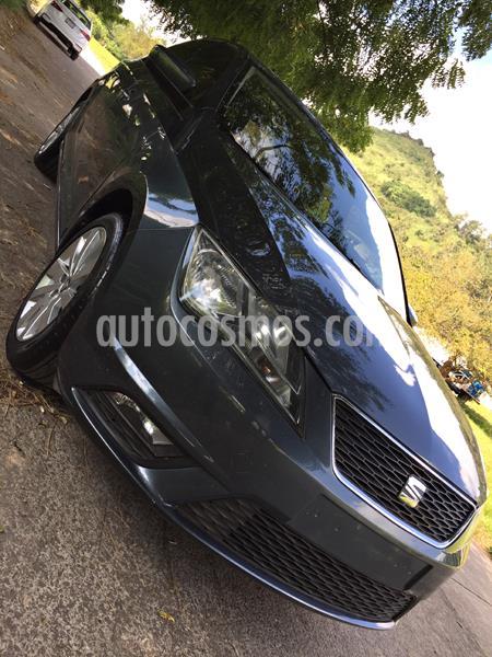 SEAT Toledo Style usado (2015) color Gris precio $145,000