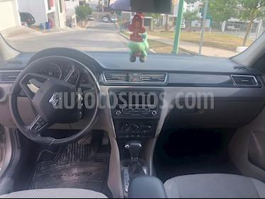 SEAT Toledo Style DSG 1.4L usado (2015) color Bronce precio $135,000