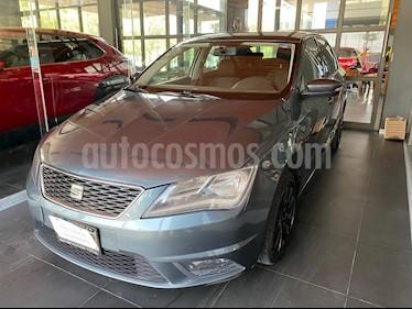 SEAT Toledo Style usado (2016) color Gris precio $165,000