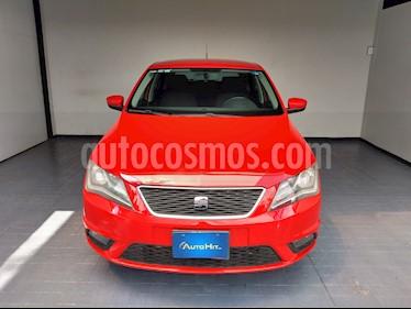 SEAT Toledo Style usado (2013) color Rojo precio $148,900