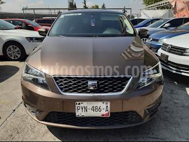 SEAT Toledo Xcellence DSG usado (2018) color Marron precio $255,000