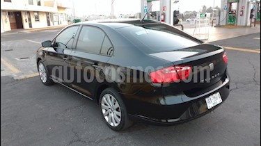 SEAT Toledo Style usado (2013) color Negro precio $135,000