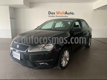 SEAT Toledo Style usado (2019) color Negro precio $249,000