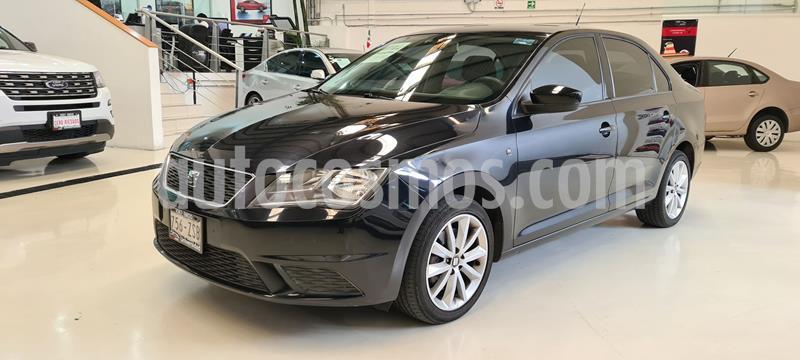 SEAT Toledo Reference usado (2015) color Negro precio $159,100