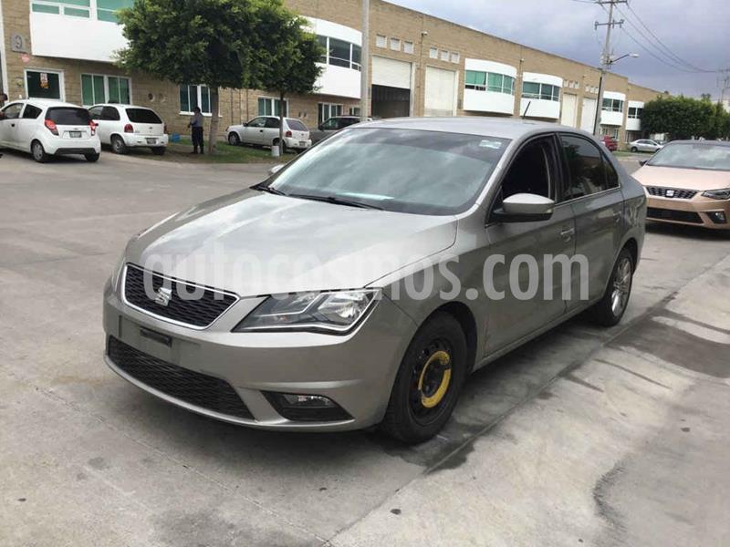 SEAT Toledo Style usado (2018) color Beige precio $98,000