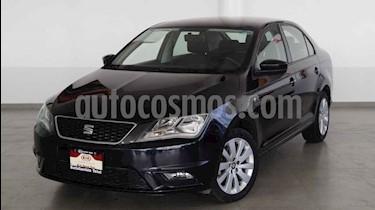 SEAT Toledo Style usado (2015) color Negro precio $140,000